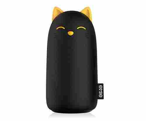 Kitten Portable Charger