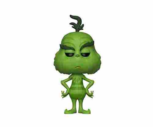 Funko Pop Animation: The Grinch Movie Figurine