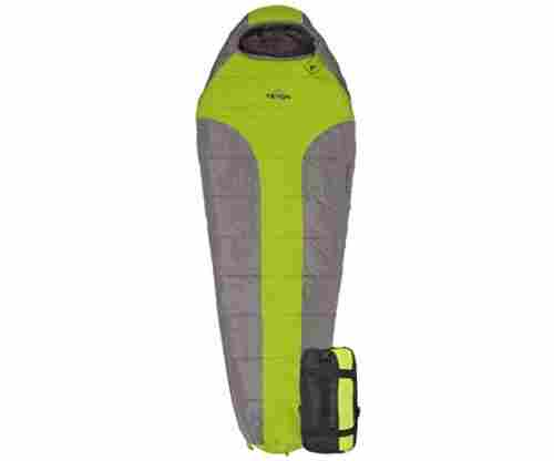 TETON Sports Tracker +5F Ultralight Mummy Sleeping Bag