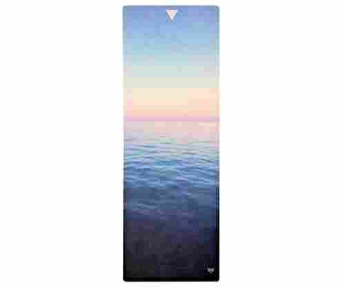 White Wave Yoga Sea of Cortez Eco Pro Yoga Mat