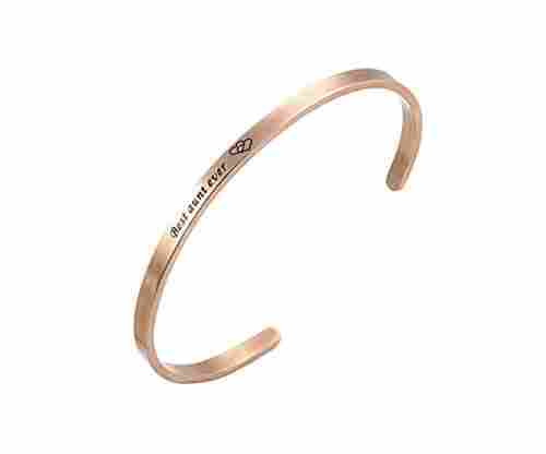 Aunt Bracelet in Rose Gold