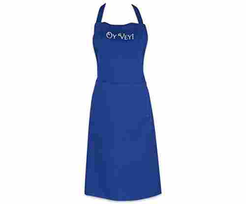 DII CAMZ10202 Cotton Hanukkah Chanukah Chef Apron