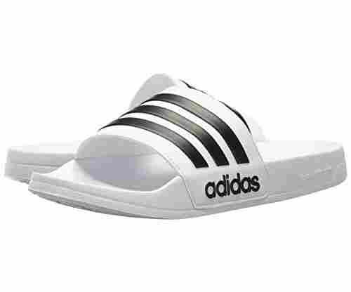 adidas Men's Adilette Slides