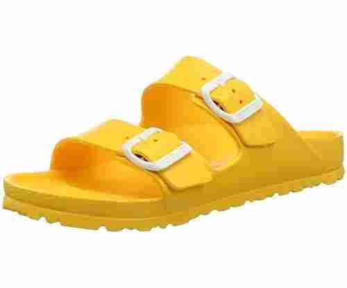 Birkenstock Unisex Arizona Essentials Sandals