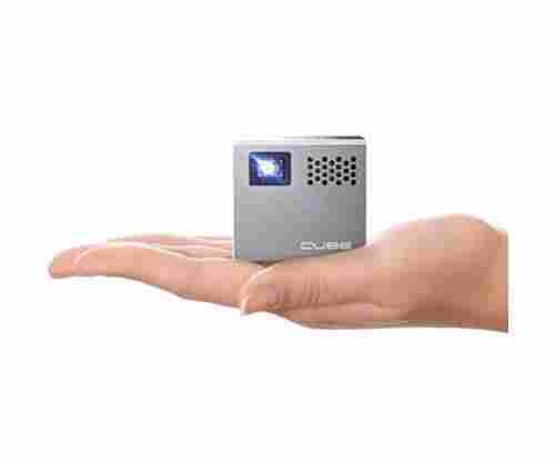 RIF6 CUBE Pico Video Projector