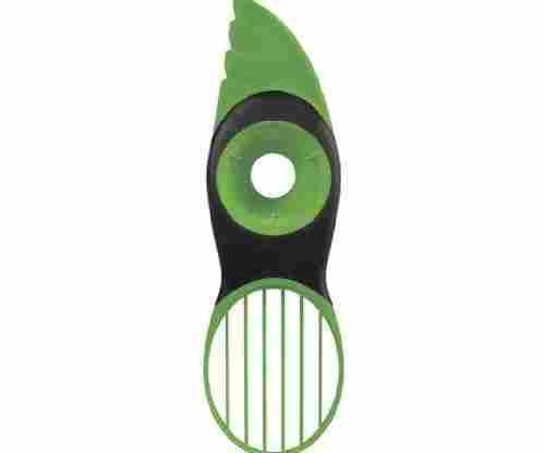OXO 3-In-1 Good Grips Avocado Slicer: For Guacamole