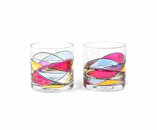 ANTONI BARCELONA Whiskey & Bourbon Glasses