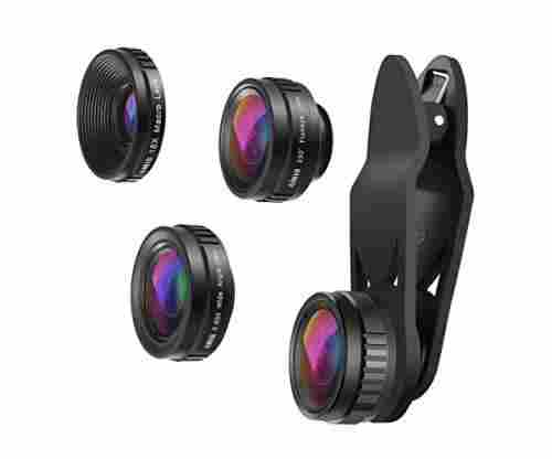 AMIR 3 in 1 Camera Lens Kit