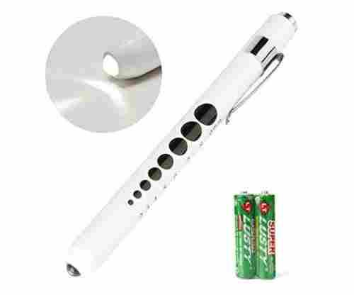 Medical White Led Pen