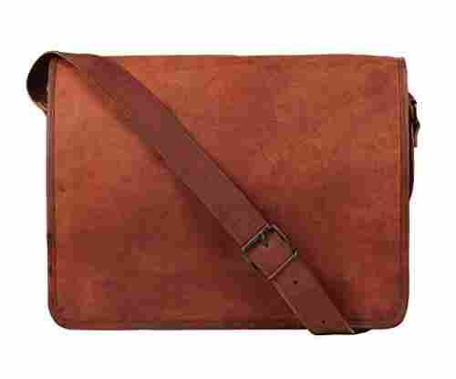 Rustic Town 15 inch Vintage Crossbody Bag