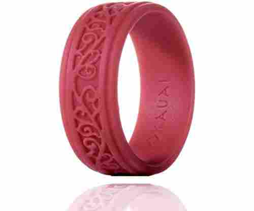 KAUAI – Silicone Wedding Rings