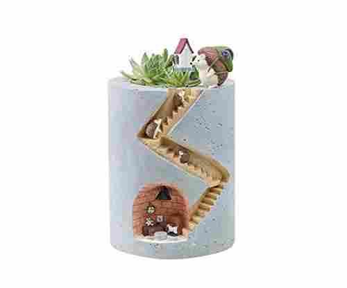 Segreto Creative Plants Flower Pot For Succulent Plants