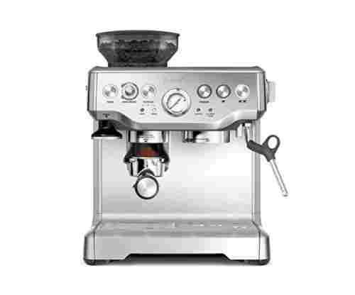 Breville the Barista Express Espresso Machine – BES870XL
