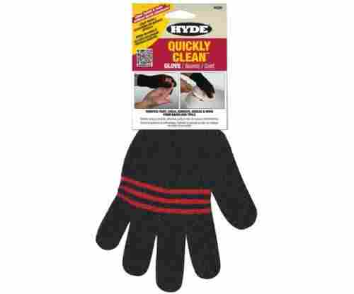 Hyde Cleaning Glove