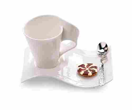 Villeroy & Boch New Wave Caffe Mugs – Set of 2