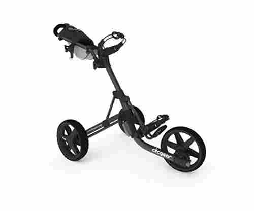 Clicgear Model 3.5+ Golf Push Cart
