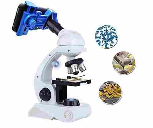 Kidcia Microscope for Kids Science Kit