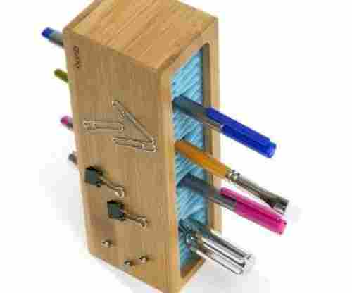Quirky Pen Zen Desk Organizer