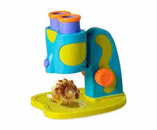 GeoSafari Jr. My First Microscope STEM Toy