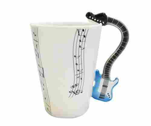 Electric Guitar Coffee Mug