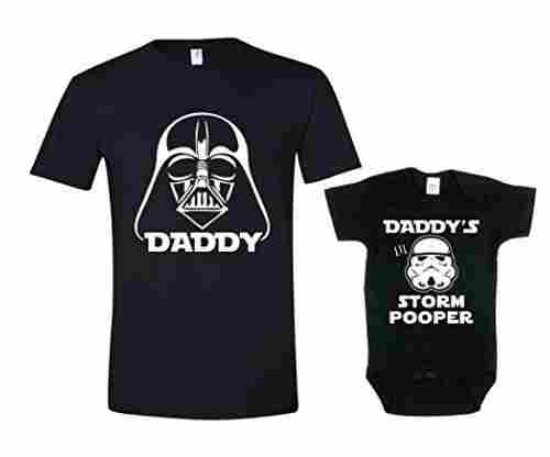 Texas Tees Funny Shirts for Dad