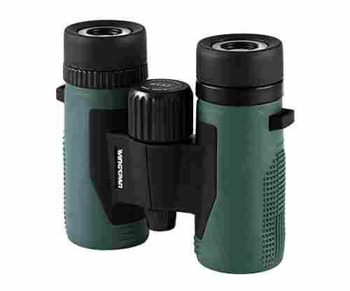 Nature Sport 8X32 Waterproof Compact Binoculars