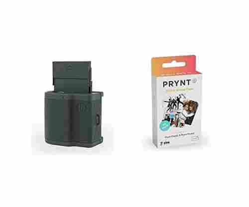 Prynt Pocket: Instant Photo Printer for iPhone