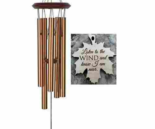 Memorial Wind Chime – In Memory Chimes