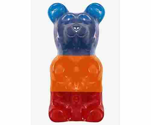 World's Largest Giant Gummy Bear Fully Reviewed