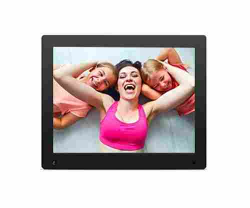 NIX Advance 15 inch Digital Photo & HD Video (720p) Frame