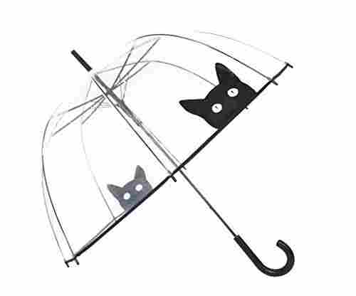 SMATI Stick Umbrella (The Enhanced Edition Cat and Dog)