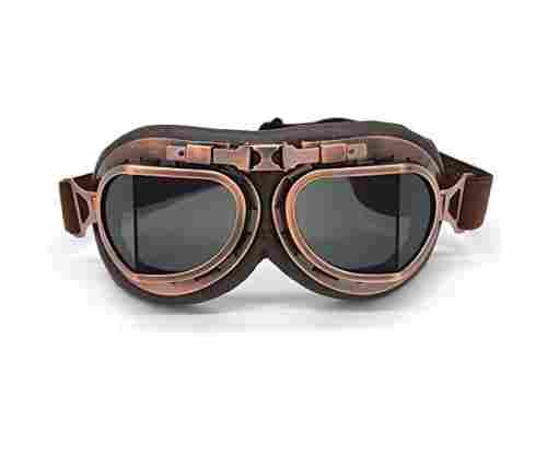 Evomosa Vintage Goggles Aviator