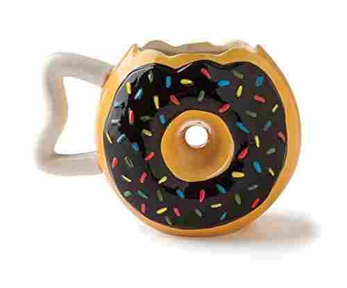 BigMouth Inc. The Original Donut Mug