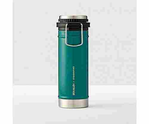 Stanley + Starbucks Stainless Steel Travel Coffee Press
