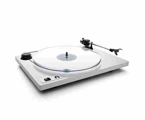 U-Turn Audio – Orbit Plus Turntable with Built-in Preamp