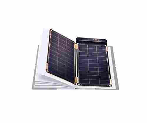 Solar Paper + Pouch – Paper Thin and Light Portable Solar Charger
