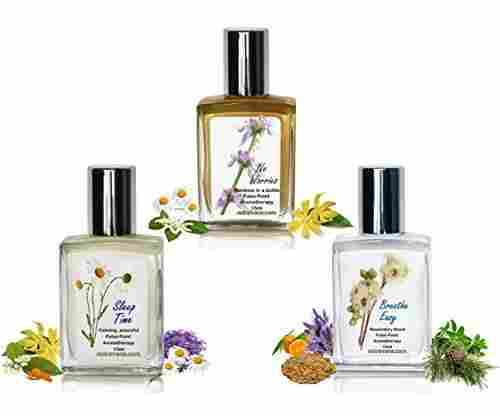 Nutravana 'Wellness Trio' Gift Set