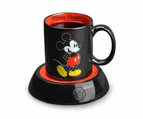 Disney Mickey Mouse Mug Warmer Fully Reviewed