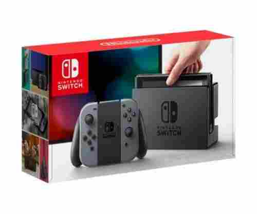 Nintendo Switch – Gray Joy-Con
