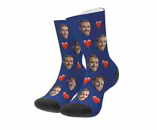 Personalized Photo Socks