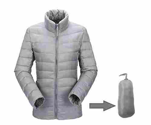 Packable Ultra Light Jacket – Outwear Blazer