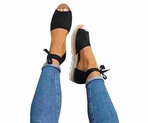 Fashare Women's Espadrilles Flat Sandals