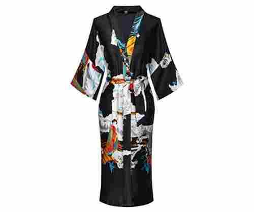 DandyChic Women's Kimono Robe