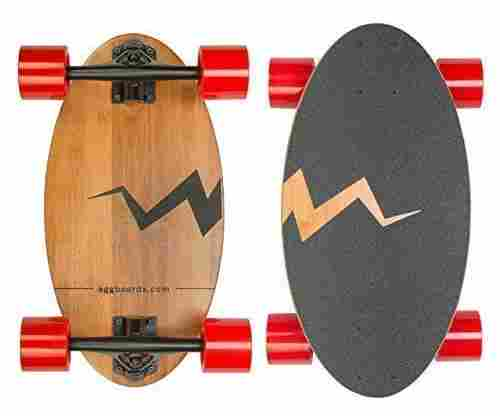 Eggboards Mini Longboard Cruiser Skateboards