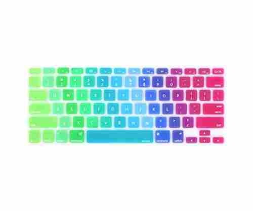 Mosiso Keyboard Cover with Pattern