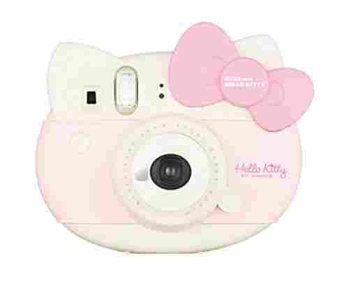 Fujifilm Instax Hello Kitty Instant Film Camera
