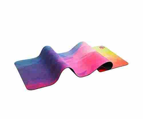 Ugo Microfiber Natural Rubber Yoga Mat