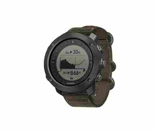 SUUNTO Traverse Alpha Fully Reviewed