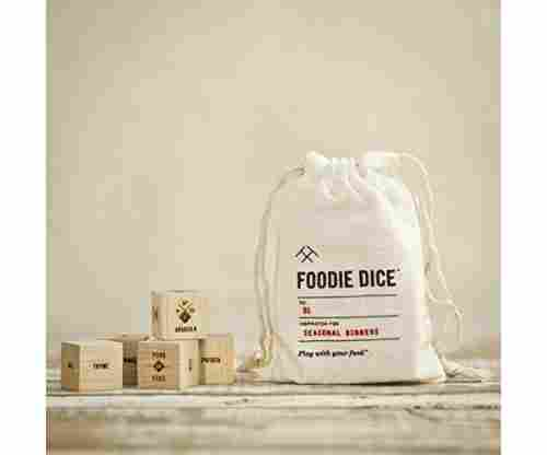 Foodie Dice® by Two Tumbleweeds