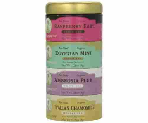 Zhena's Gypsy Tea Variety Sampler Tin